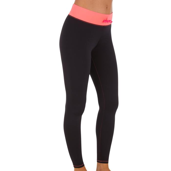 Legging anti UV surf 500 femme - 1088073
