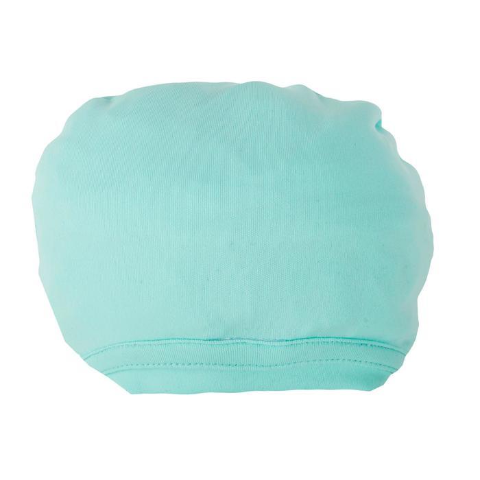 water tee shirt anti UV surf manches courtes femme - 1088100