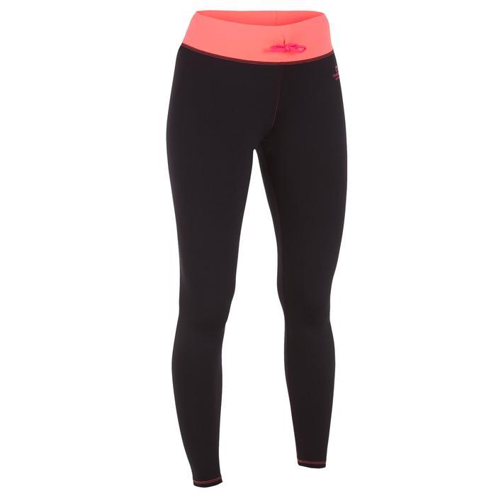 Legging anti UV surf 500 femme - 1088102