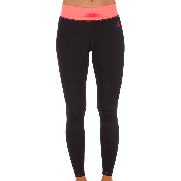 Legging anti UV surf 500 femme - 1088190