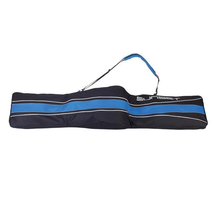 FOURREAU PÊCHE SURFCASTING SUNPACK HIKER LUXE - 1088266