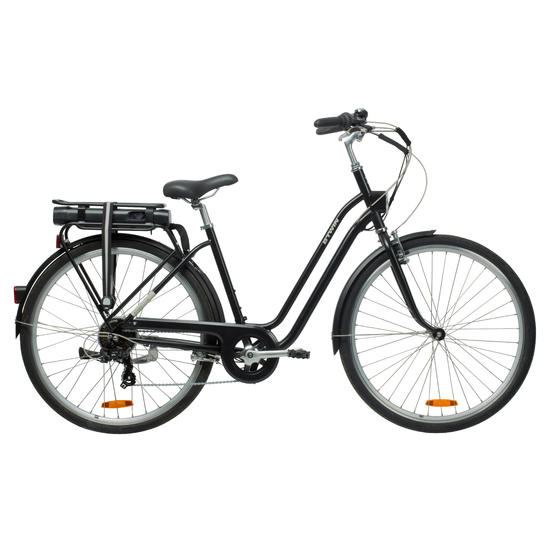 Elops 500 E Electric Bike