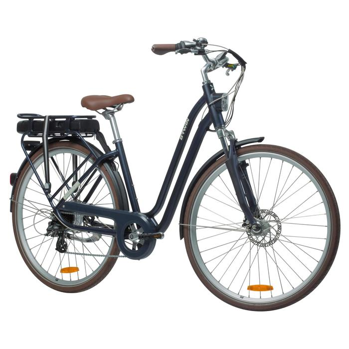 e bike elops 900 tiefer einstieg b 39 twin decathlon. Black Bedroom Furniture Sets. Home Design Ideas