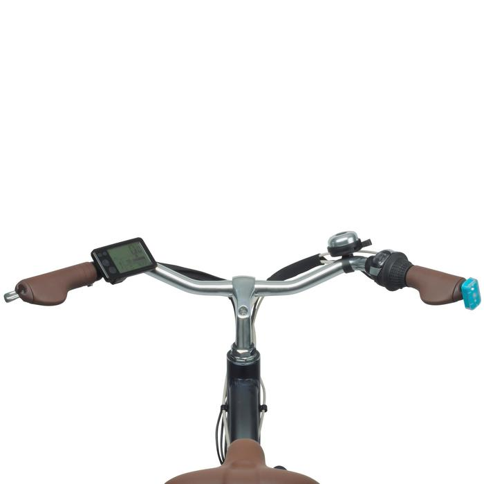 Vélo à Assistance Electrique Elops 900 E Cadre Bas