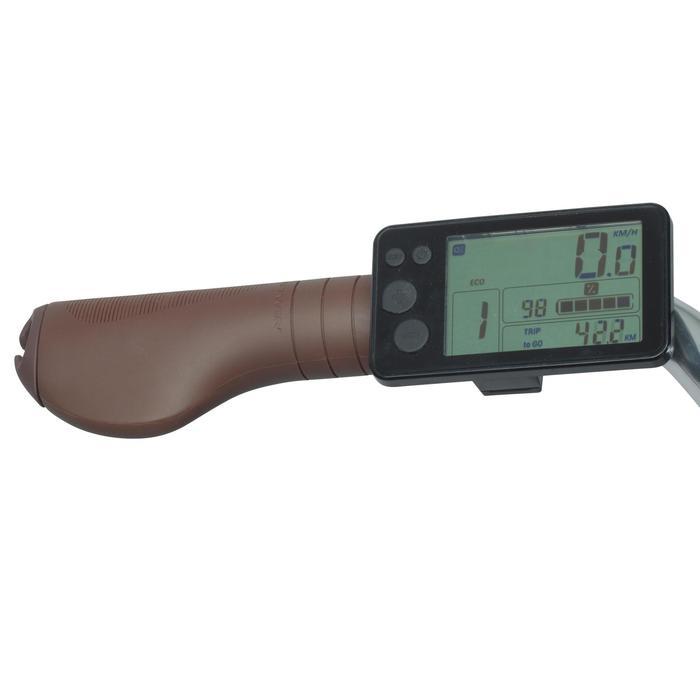 VELO VILLE ELECTRIQUE ELOPS 900 E CADRE BAS - 1088333