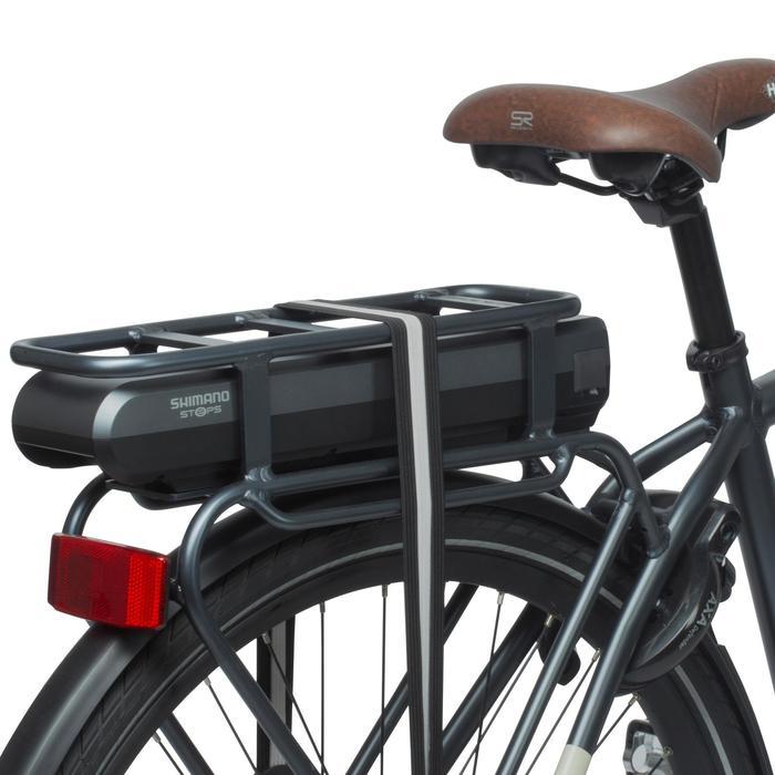 Elektrische fiets Elops 940 E hoog frame