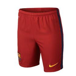 Short football...
