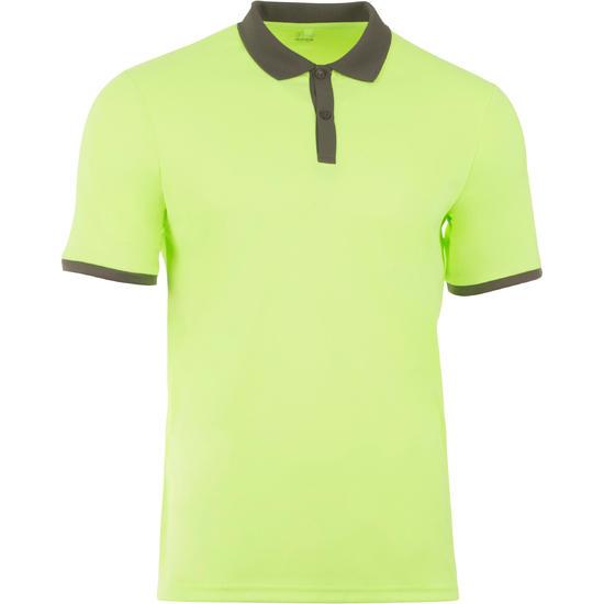 Sportshirt racketsporten Soft 500 heren - 1088538