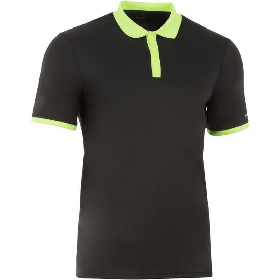 Sportshirt racketsporten Soft 500 heren - 1088635