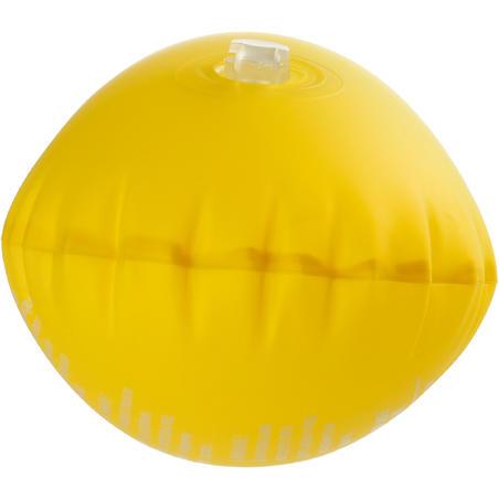 100 Snorkelling Float - Yellow