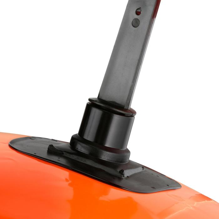 Bouée gonflable ronde de chasse sous-marine - 1088910
