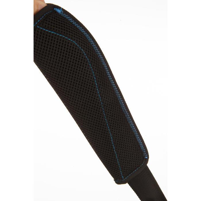 Sporttas voor 12 rackets Babolat RH Pure Aero zwart/geel