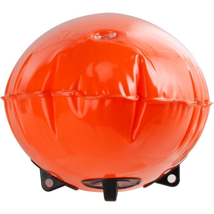 Bouée longue gonflable de chasse sous-marine - 1088956