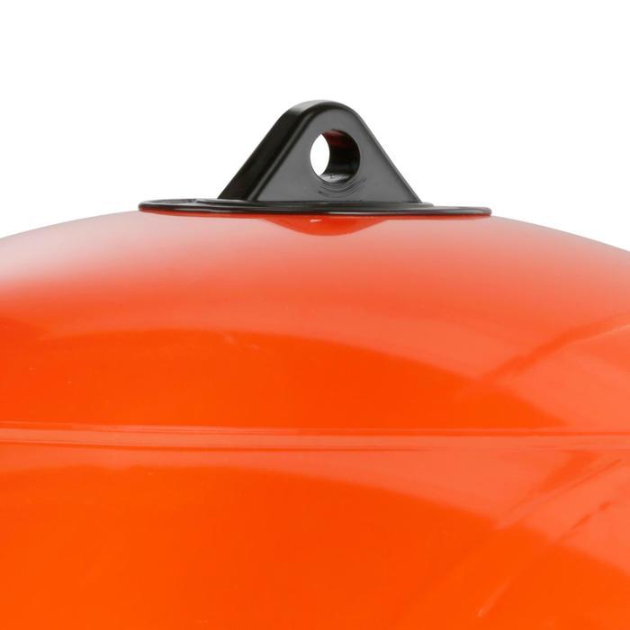 Bouée gonflable ronde de chasse sous-marine