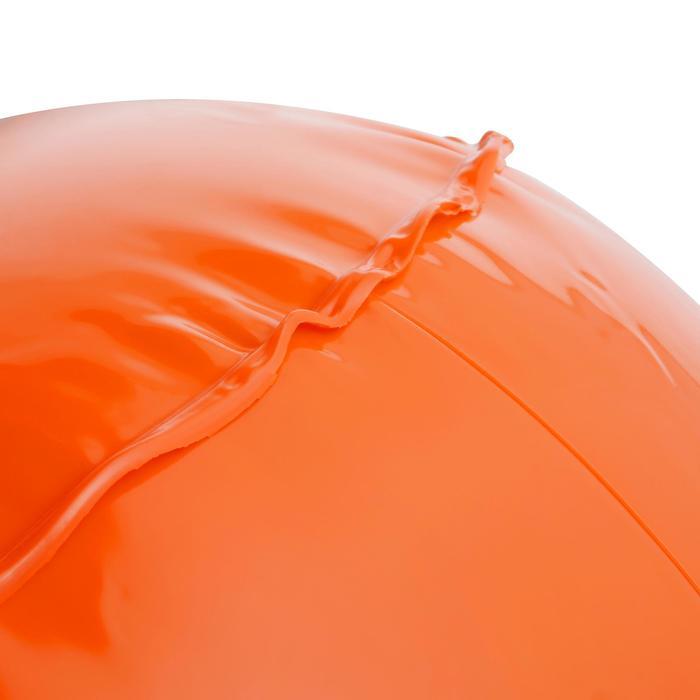 Opblaasbare ronde signalisatieboei voor duiken en freediving