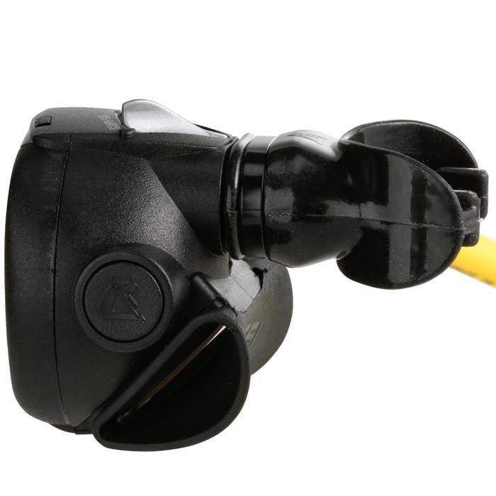 Pack détendeur de plongée compensé à membrane XS Compact MC9