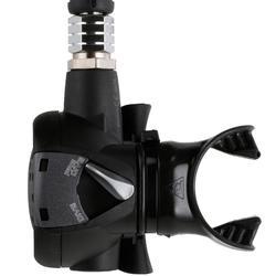 Regulador Compensado com Membrana de Mergulho XS Compact MC9 (Conjunto)