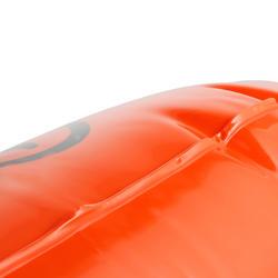Opblaasbare lange signalisatieboei voor harpoenvissen - 1089018