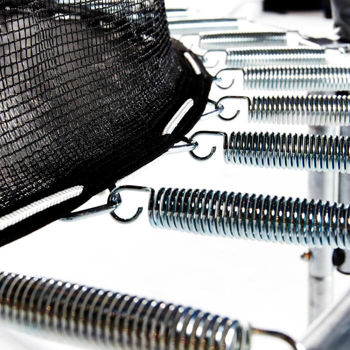 Set veren voor trampoline MT