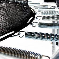 Set veren voor Essential-trampolines