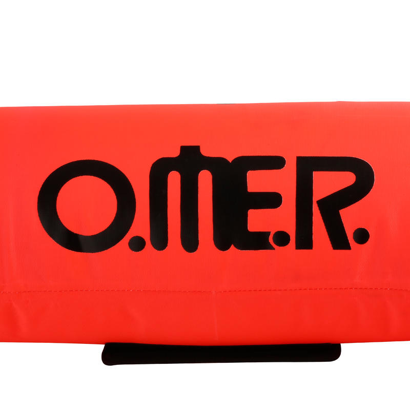 Master Torpedo Long Inflatable Buoy for Spearfishing