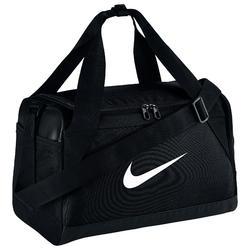 Sporttas teamsporten Brasilia, duffel bag maat XS, 25 liter zwart