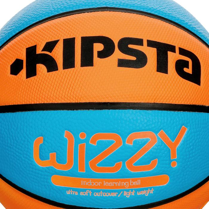 Ballon Basketball  PÉDAGOGIQUE  Easy T3 - 1089289