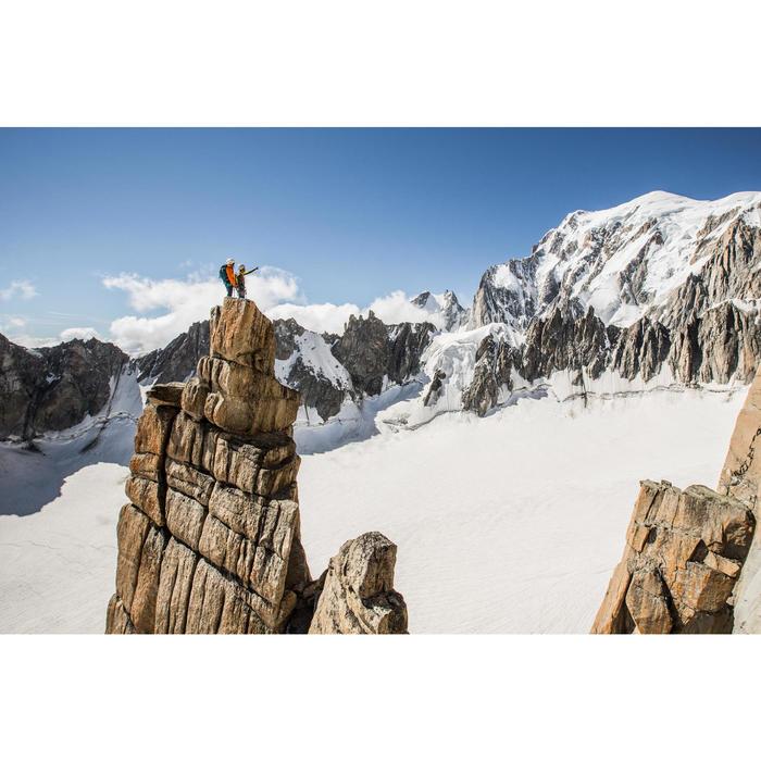 Mochila de escalada CLIFF 20 II NARANJA