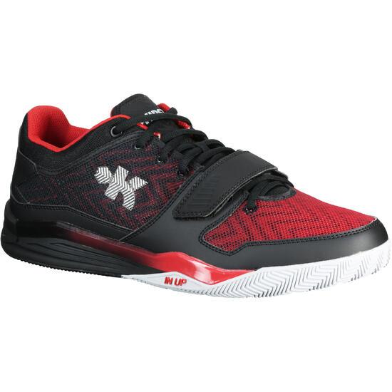 Basketbalschoenen Fast 500 volwassenen - 1089529