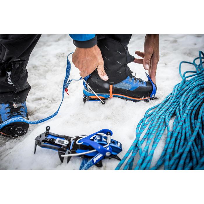 CRAMPONS d'alpinisme 10 pointes - CAIMAN 2 MIXTE