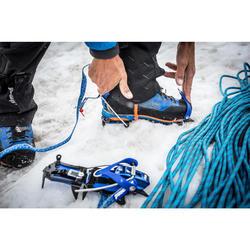 STIJGIJZERS voor alpinisme 10 punten - CAIMAN 2 GEMENGD