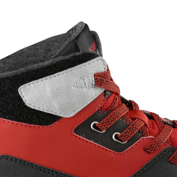 Chaussures de Basketball enfant BBAll 500 - 1089561
