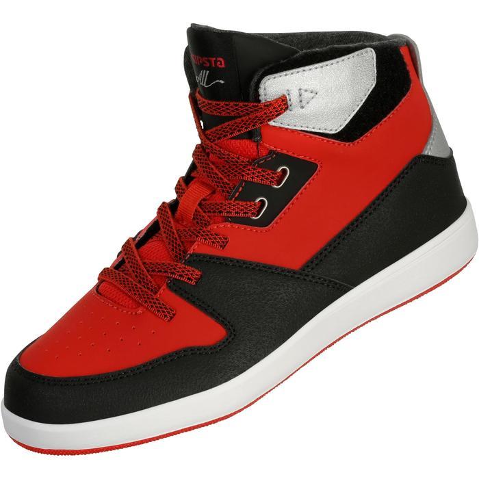 Chaussures de Basketball enfant BBAll 500 - 1089563