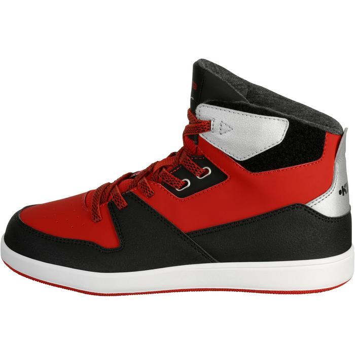 Chaussures de Basketball enfant BBAll 500 - 1089564