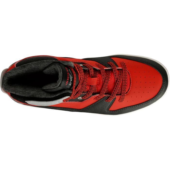 Chaussures de Basketball enfant BBAll 500 - 1089565