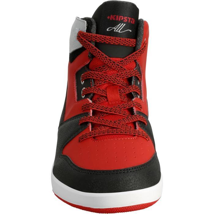 Chaussures de Basketball enfant BBAll 500 - 1089567