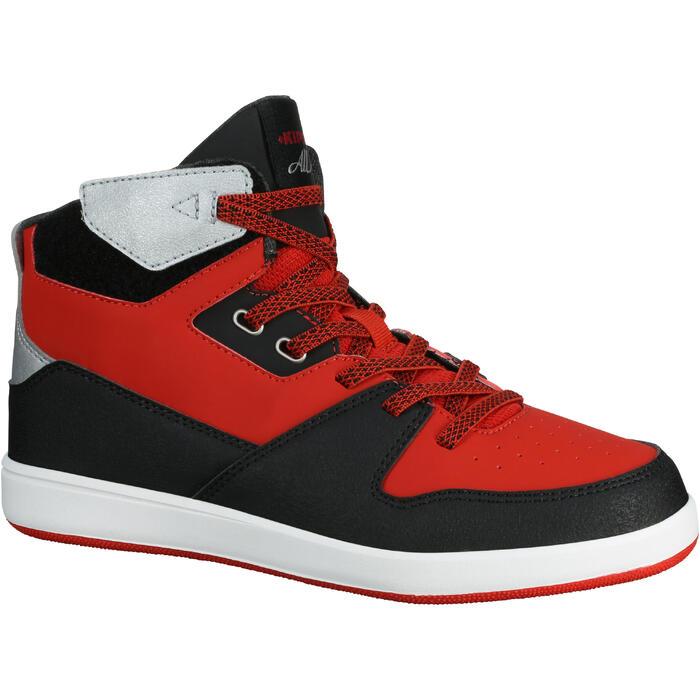 Chaussures de Basketball enfant BBAll 500 - 1089571