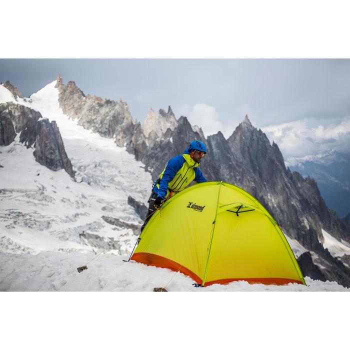 Bergsteigerzelt Makalu