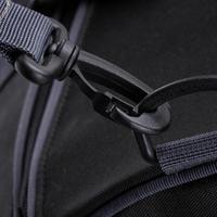 ATHLETICS BAG 50 L - BLACK