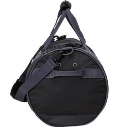 Leichtathletiktasche 50 l schwarz