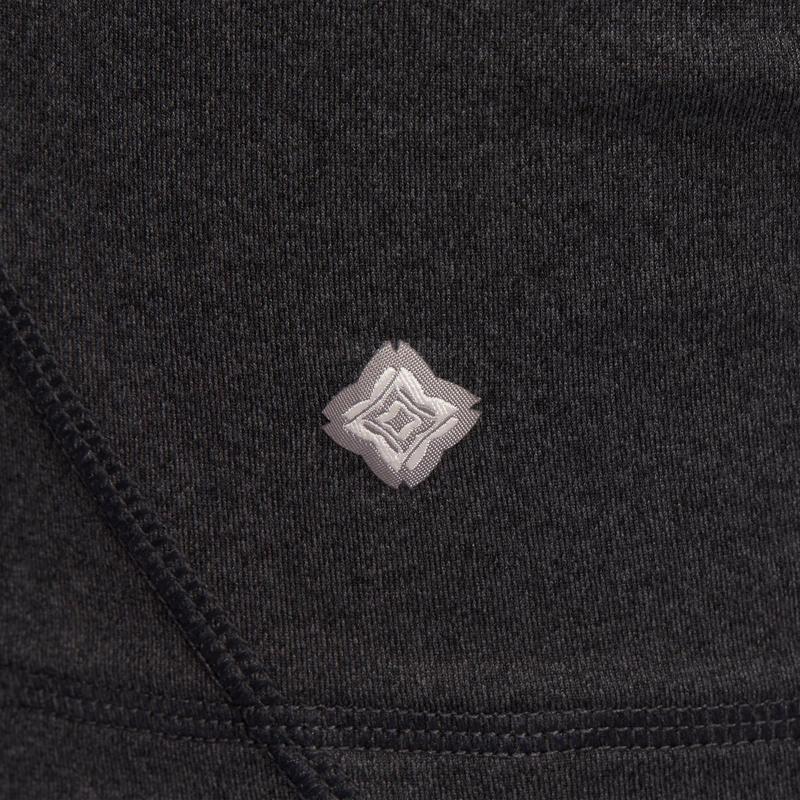 Iyengar & Hot Yoga Shorts - Dark Grey