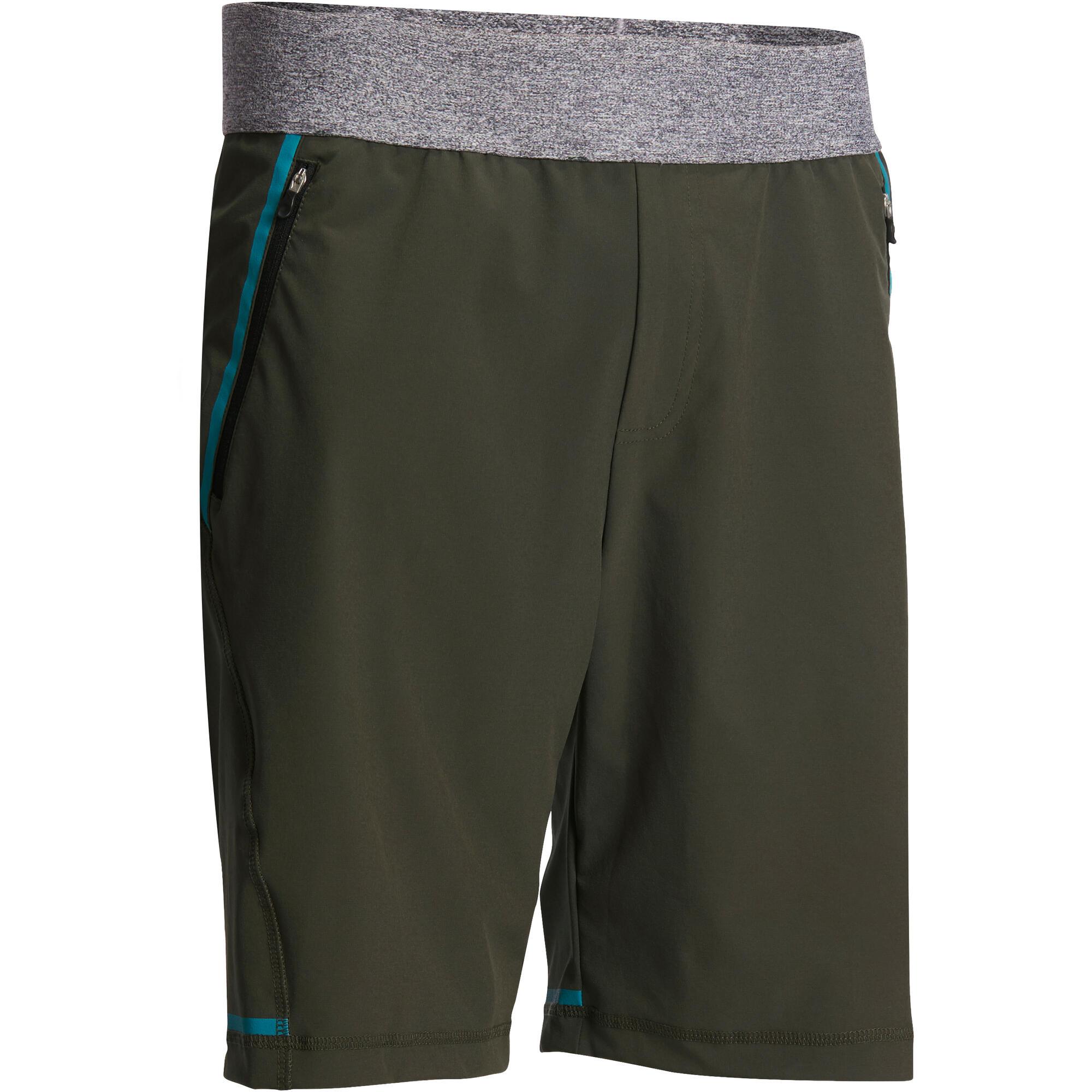 Yoga+ 900 Woven Shorts - Khaki