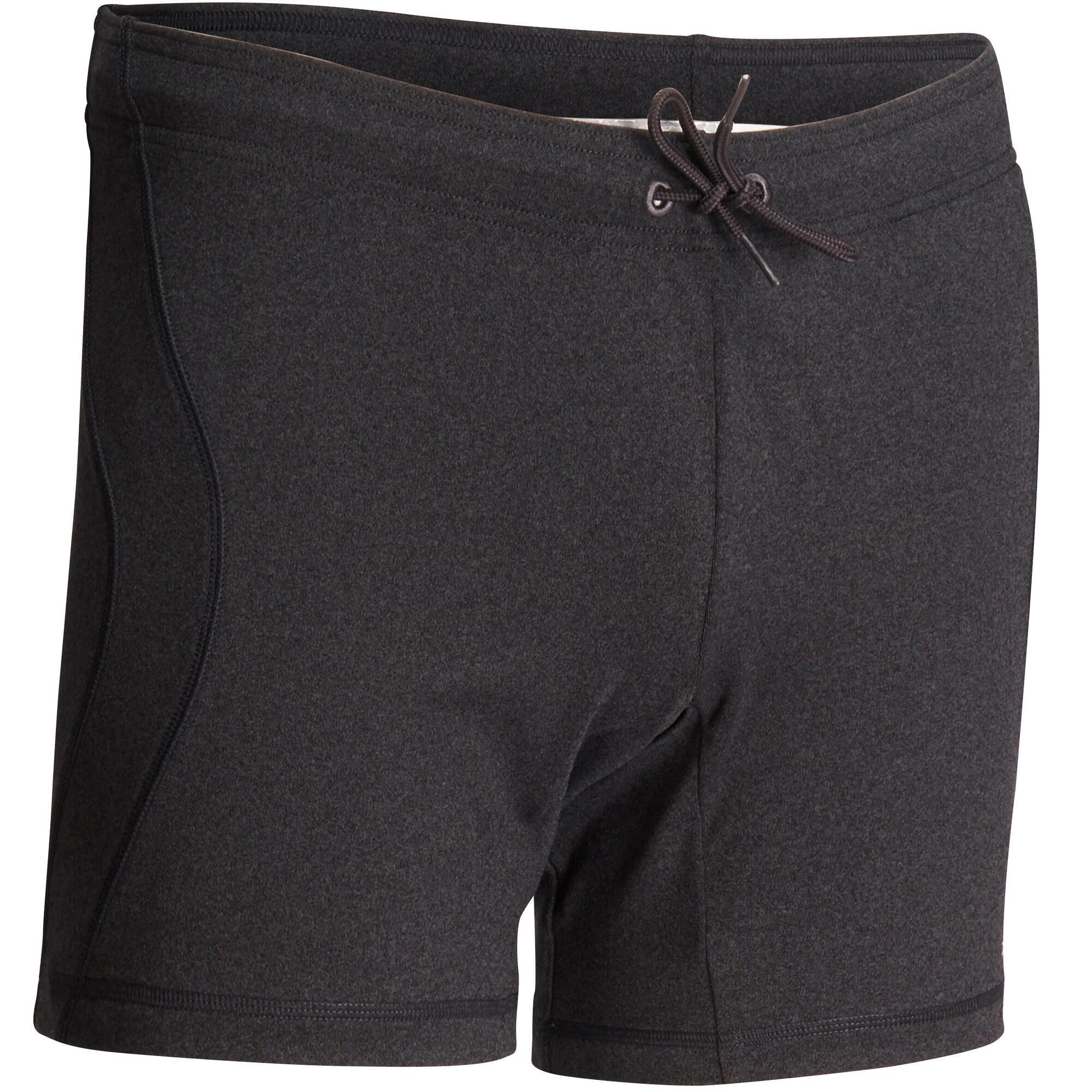Gris Vêtements Fonce Short Et Iyengar Hot Homme Yoga dCrQsotBhx