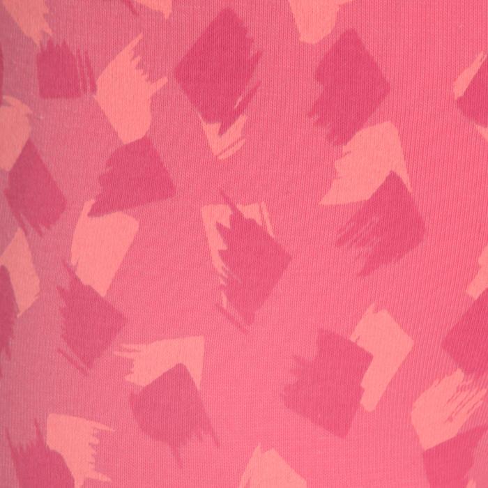 Baby Printed Gym Leggings - Pink - 1090111