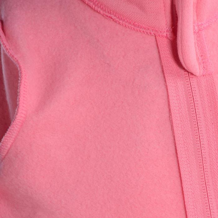 Survêtement 120 Gym Baby zippé imprimé Warm'y Zip - 1090128