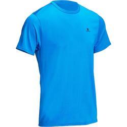 Fitness T-shirt FTS100 voor heren, voor cardiotraining