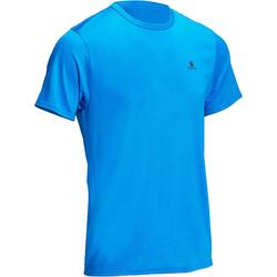T-shirt fitness cardio homme FTS100
