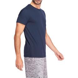 Heren T-shirt Sportee voor gym en pilates - 1090139