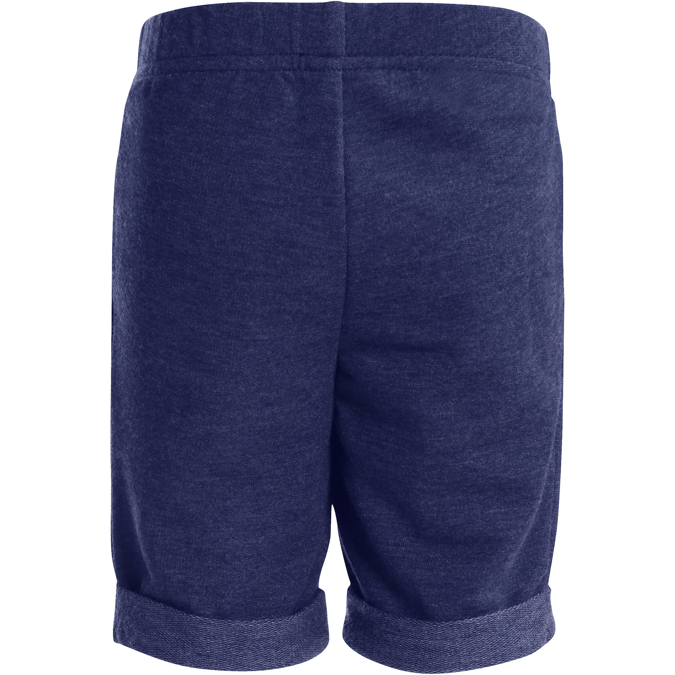 100 Baby Gym Shorts - Blue