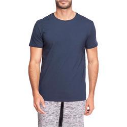 Heren T-shirt Sportee voor gym en pilates - 1090172